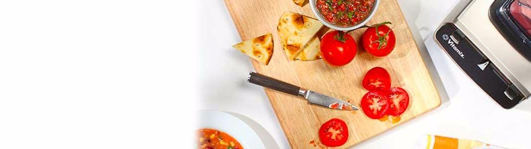 Vitamix-Hochleistungsmixer bei Küchen-Fee