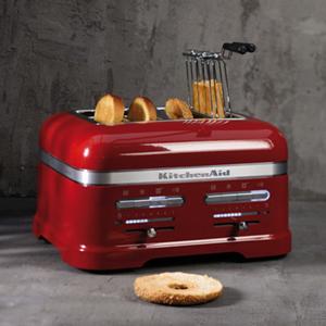 KitchenAid 4-Scheiben Toaster