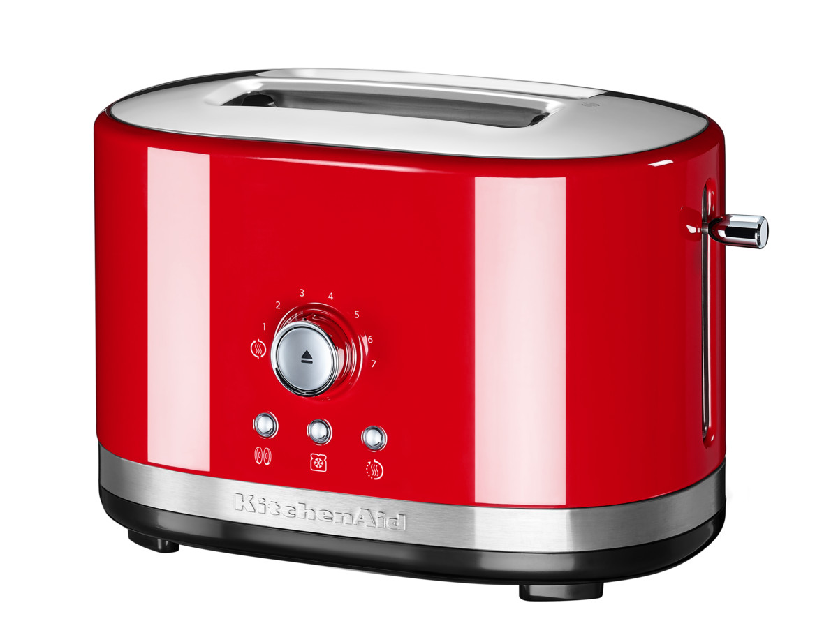 KitchenAid Toaster Vergleich