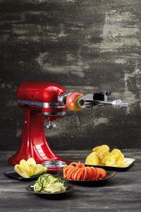 KitchenAid Spiralschneider