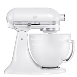 KitchenAid Frosted Pearl