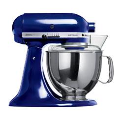 KitchenAid Kobaltblau