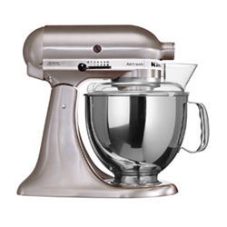 KitchenAid Gebürstetes Metall