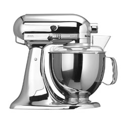 KitchenAid Chrom