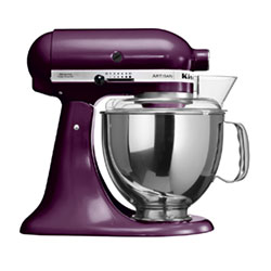 KitchenAid Holunderbeere