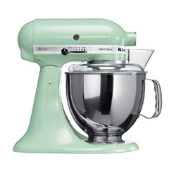 KitchenAid Pistazie