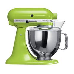 KitchenAid Apfelgrün