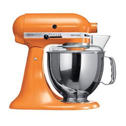 KitchenAid Tangerine
