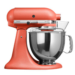 KitchenAid Terrakotta