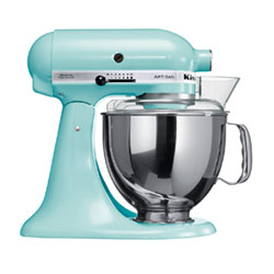 KitchenAid Eisblau