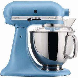 KitchenAid Küchenmaschine Artisan 5KSM175 Velvet Blue