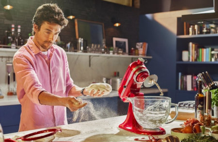 Küchengerät schenken
