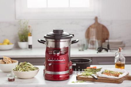 Küchengerät schenken KitchenAid Cook Processor