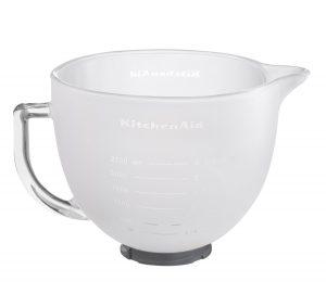 KitchenAid Zubehör Milchglasschüssel