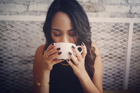 Küchengerät schenken Kaffee-Genießer
