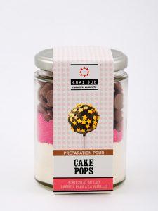 Quai Sud Cake Pop