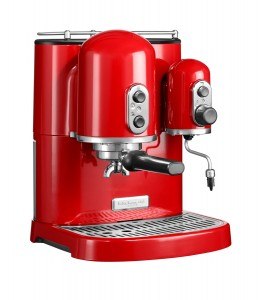 KitchenAid Espressomaschine