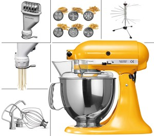 KitchenAid Pasta Set