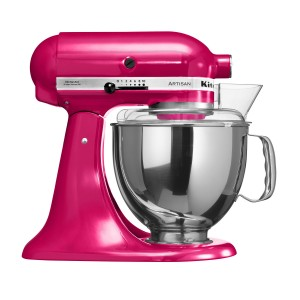 KitchenAid Himbeereis