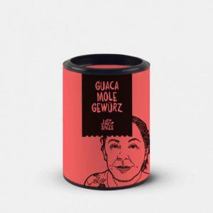 Guacamole Gewürz
