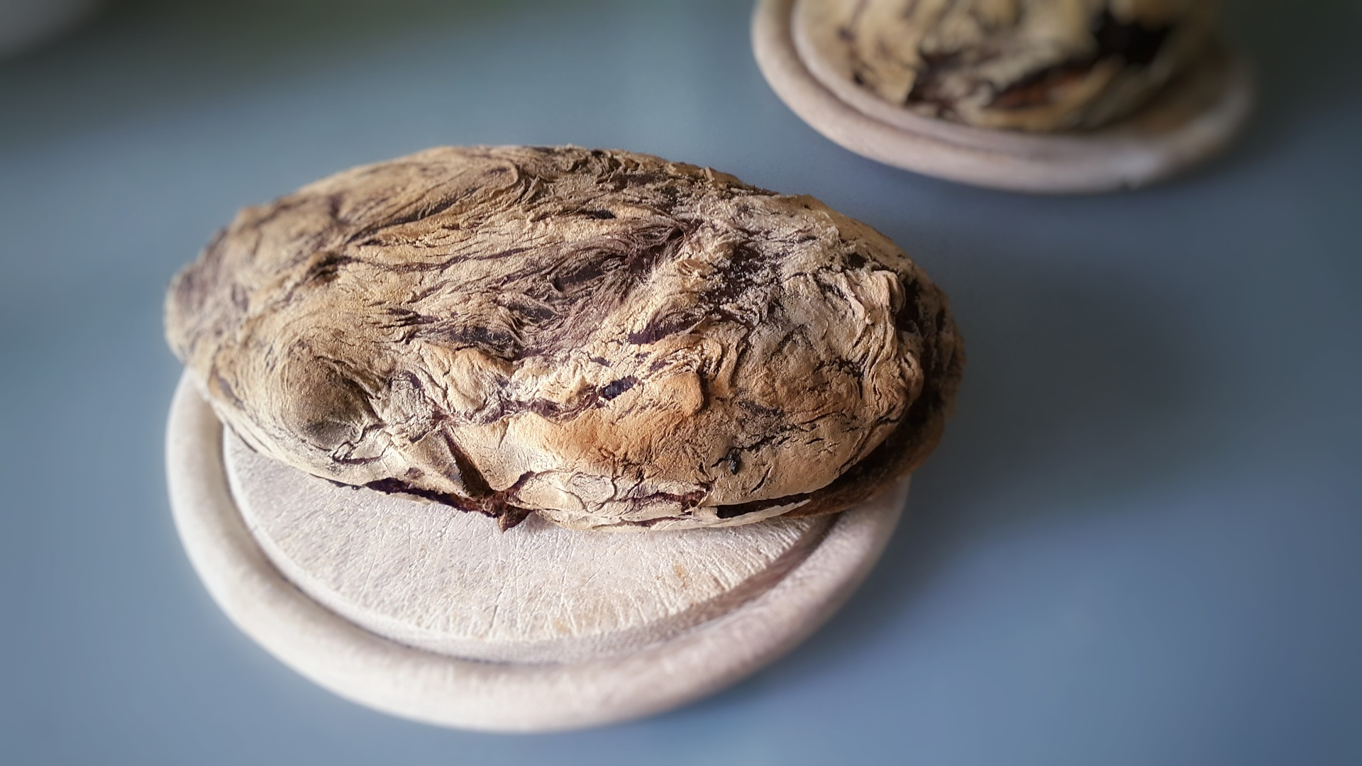 Brot Backen Mit Kitchenaid K 220 Chen Fee