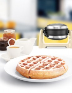 Frühstück mit KitchenAid