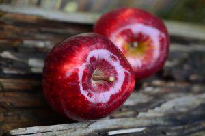 Apfelspeisen
