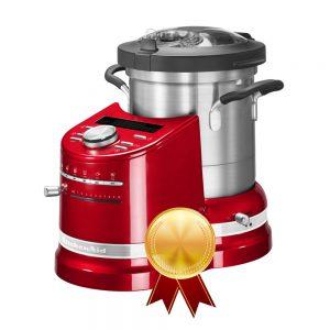 Artisan Cook Processor