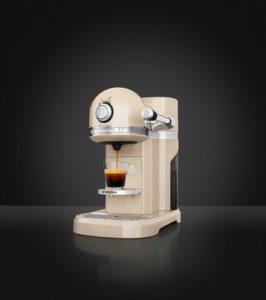 KitchenAid Nespresso Creme