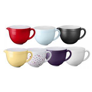 Mehr Als Nur Ein Hingucker Die Kitchenaid Keramikschussel