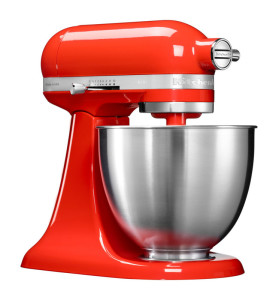 KitchenAid Mini rot