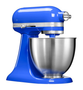 Kitchenaid mini blau