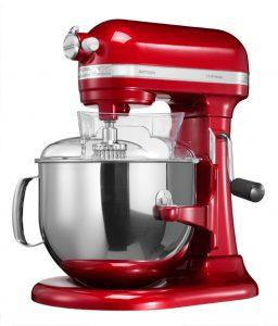 KitchenAid Küchenmaschine Modelle Artisan 6,9 l