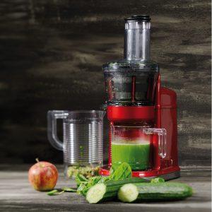 KitchenAid Entsafter Gemüsesaft