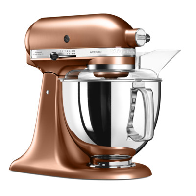 KitchenAid Artisan kupfer