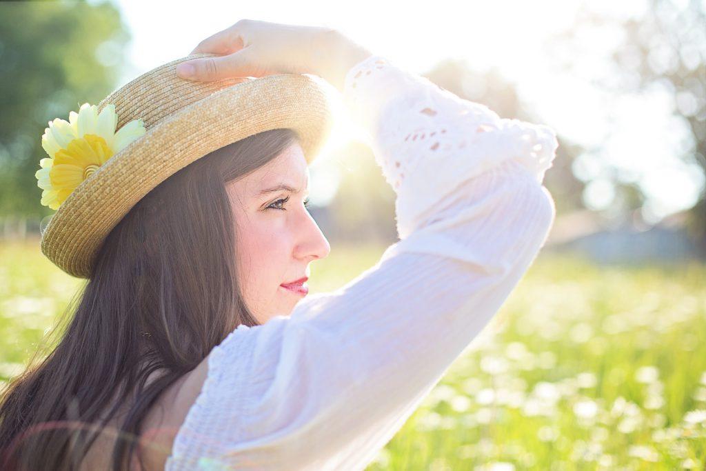 Frau Vitamix Frühlings-Rezepte