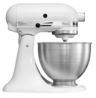 Die Kitchenaid Kuchenmaschine Die Modelle Und Ihre