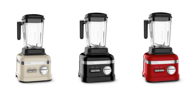 der kitchenaid artisan power blender k chen fee. Black Bedroom Furniture Sets. Home Design Ideas