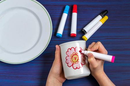 Tasse DIY Muttertag