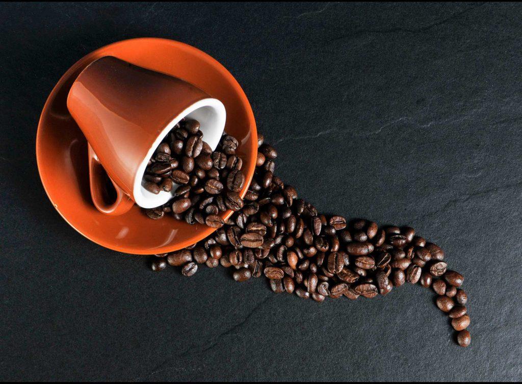 Kaffee Vatertagsgeschenke