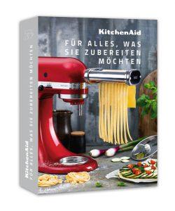 KitchenAid Kochbuch Neues