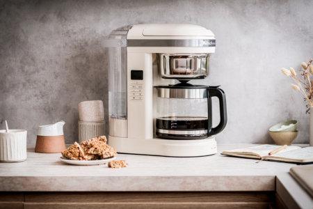 KitchenAid Geschenk Kaffeemaschine