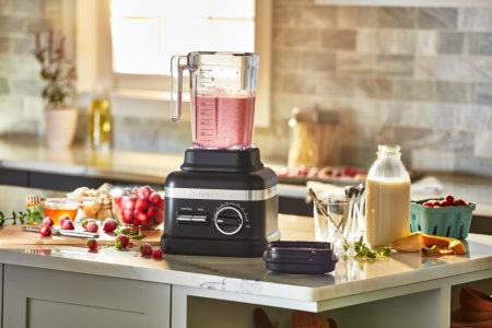 KitchenAid Geschenk Mixer