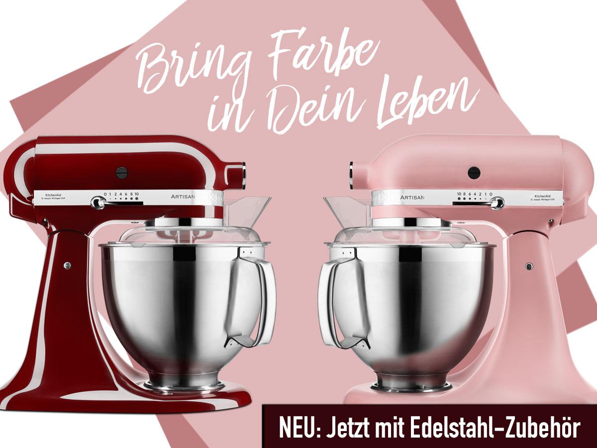 Retro Kühlschrank Kitchenaid : KÜchen fee unser blog rund ums thema kochen und kitchenaid