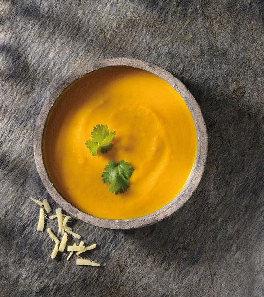 Suppe KitchenAid Cook Processor