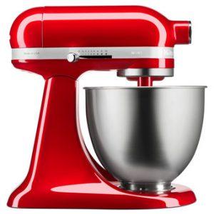 KitchenAid Küchenmaschine Mini 5KMS3311X Liebesapfel