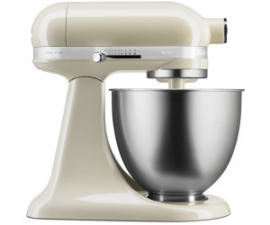 KitchenAid Küchenmaschine Mini 5KMS3311X Creme