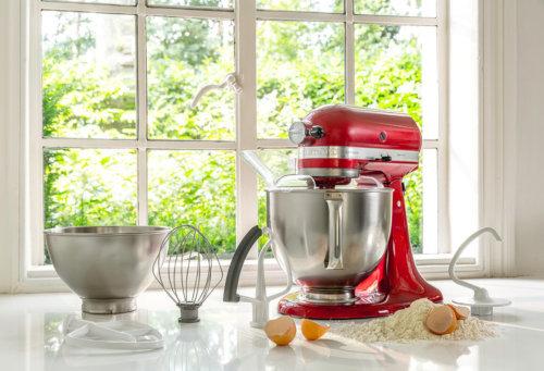 Preise KitchenAid Küchenmaschinen KitchanAid Artisan