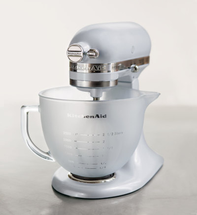 Preise KitchenAid Küchenmaschinen KitchenAid Frosted Pearl