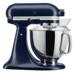 Kitchenaid farben ink blue